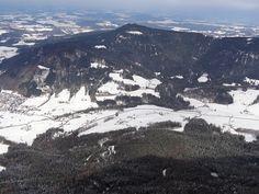 Klettersteig Chiemgau : Große staufen Überschreitung 1782 m : bergtour pinterest bad