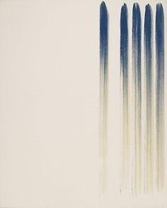 gallowhill: Lee Ufan - Blum Poe