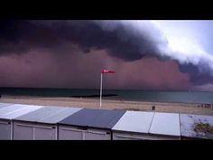 This Storm Looks Like The Apocalypse
