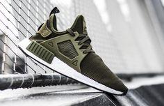 NMD R1 PK Japan Boost Black Sneakers Adidas | MEN | Shoe Chapter