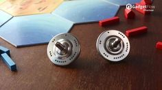 """Decision-making with a spinning top - """"Yes"""" or """"No""""? #lifehacks - http://gdfl.us/spyn"""
