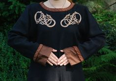 details on tunic