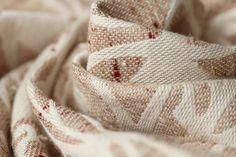 Solnce Genesis Raw  45% Egyptian cotton, 35% tussah silk, 10% Supima cotton, 10% seaweed, 300 gr/m2, raspberry weave  size 7 - 490€, size 6 - 460€, size 5 - 430€, size 5 short - 420€, size 4 - 400€