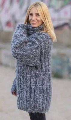sweaters, knit, crochet