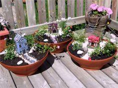 42 Amazing Ideas Whimsical Garden Design 99 Cool Mini Garden Idea In Bowls Whimsical Garden Ideas Creating Fantasy Space at Home 8 Backyard Garden Landscape, Small Backyard Gardens, Garden Oasis, Sun Garden, Garden Kids, Large Backyard, Garden Landscaping, Vegetable Planters, Garden Planters