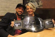 2015 World Champion LW for MMA