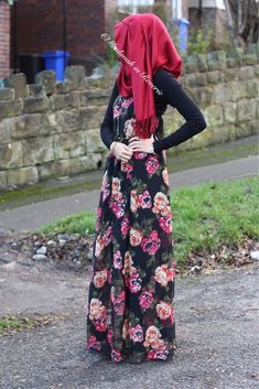 maxi dresses for muslim teen - Yahoo Image Search Results