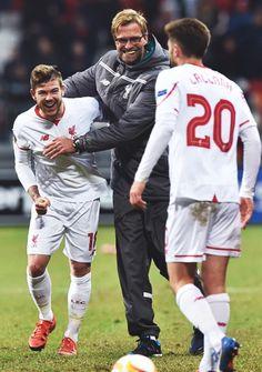 Europa Win! Rubin Kazan 0 - 1 LFC November 5, 2015