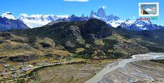 ¿Quieres visitar Perito Moreno y no sabes cómo llegar a la Patagonia Argentina? Averígualo acá: http://www.rutas365.com/patagonia-argentina/