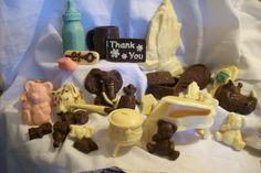 Lots of chocolate goodies Stuffed Mushrooms, Goodies, Sweets, Homemade, Chocolate, Vegetables, Food, Stuff Mushrooms, Sweet Like Candy