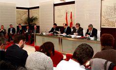 YA TENÉIS DISPONIBLES LOS NUEVOS CONTENIDOS DE LA REVISTA DE CASTILLA Y LEÓN JUNTO AL TEMA DESTACADO DE LA SEMANA: El Plan de Estímulos al Crecimiento y al Empleo 2015 de Castilla y León contará con 124,5 millones de euros http://www.revcyl.com/www/index.php/economia/item/5230-el-plan-de-est%C3%ADmulos-al-crecimiento-y-al-empleo-2015-de-castilla-y-le%C3%B3n-contar%C3%A1-con-1245-millones-de-euros