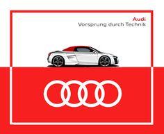 Audi Cabriolet  ©