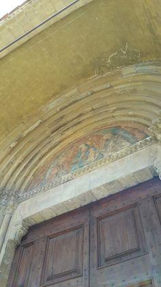Chiesa di San Domenico . Arezzo