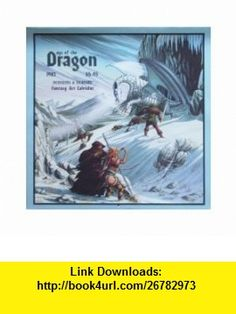 Days of the Dragon 1982 Dungeons  Dragons Fantasy Art Calendar (9780935696745) Larry Elmore, Erol Otus, Jim Holloway , ISBN-10: 0935696741  , ISBN-13: 978-0935696745 ,  , tutorials , pdf , ebook , torrent , downloads , rapidshare , filesonic , hotfile , megaupload , fileserve