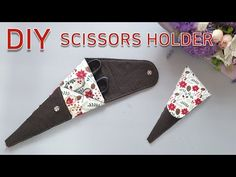 Scissors, Purses And Bags, Creativity, Atelier, Bicycle Kick