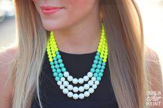 http://livingincolorprint.com/demoiselle-neon-necklace-giveaway/