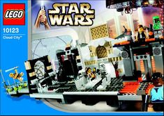 All LEGO building instruction manuals