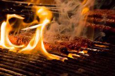 Seekh Kebabs by Nalin Agarwal on 500px