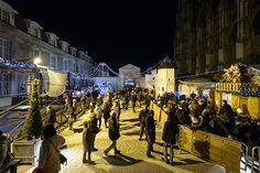 1,7 million de visiteurs au marché de Noel de Reims