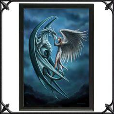 Silverback Art Tile w/Frame