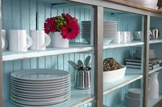 Light Transitional Kitchen by TerraCotta Properties on HomePortfolio