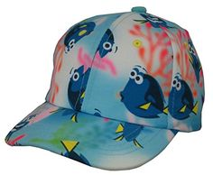 Disney pixar Finding Dory Baseball Cap 2013 *** Find out more about the great product at the image link.