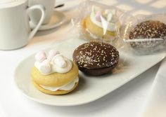 Yippiee for Whoopies!
