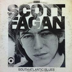 Forgotten Songs: The Case of Scott Fagan and Stephin Merritt - The Vinyl District