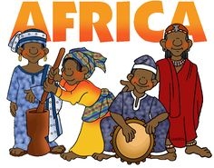 african storytelling clip art free | African Kingdoms - Ancient Civilizations Lesson Plans, Presentations ...