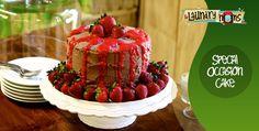 Special Occasion Cake - Trim Healthy Mama