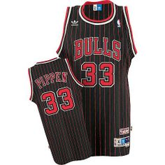 46a225de2c45 Scottie Pippen jersey-Buy 100% official Adidas Scottie Pippen Men s Swingman  Black Red Jersey Throwback NBA Chicago Bulls  33 Free Shipping.