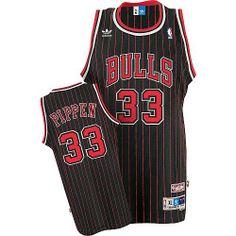 4de67b4ac0b2 Scottie Pippen jersey-Buy 100% official Adidas Scottie Pippen Men s Swingman  Black Red Jersey Throwback NBA Chicago Bulls  33 Free Shipping.