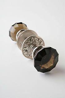Tea House Doorknob