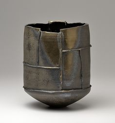 Horizontals and Verticals by Boyan Moskov: Ceramic Sculpture available at www.artfulhome.com