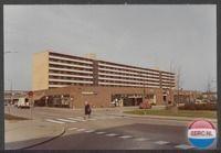 Amstellandlaan Weesp (jaartal: 1960 tot 1970) - Foto's SERC