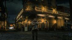 Red Dead Redemption 2 - Xbox One- EINRIB13 - Arthur Morgan in Saint Denis, Bayou Nwa, Lemoyne Red Dead Redemption Ii, Rockstar Games, Xbox One, Saints, Awesome, Random, Drawings, Casual