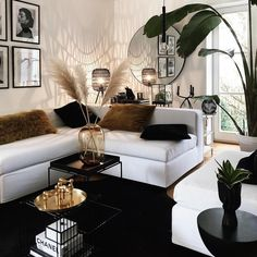 in the living room mirrors for living room living room set living room furniture modern living room living room set and white living room living room ideas Living Room Inspiration, Home Decor Inspiration, Decor Ideas, Decor Diy, Creative Inspiration, Interior Design Living Room, Living Room Designs, Interior Livingroom, Living Room Styles
