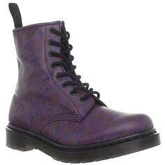 Dr. Martens 1460 Lace Up Boots