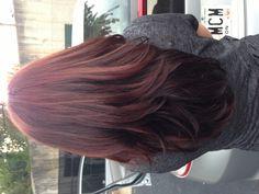 Fall hair!!!