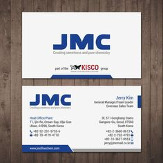 Business Cards for the Maryland Venture Fund by Felix SH | the ...