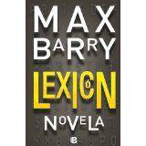 Amazon.ca: lexicon max barry: Books