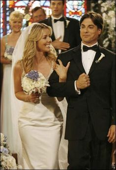 Days of Our Lives images Lucas & Carrie's Wedding wallpaper and background photos
