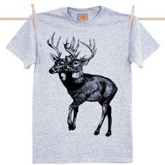 Deer O Deer.