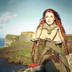 Irish/Viking Celtic style