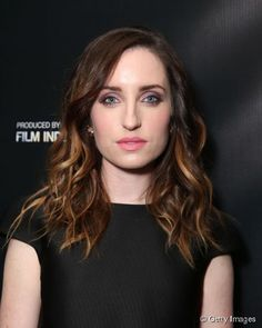 <p>Actress Zoe Lister Jones attends the screening of <em>Consumed</em> at the 2015 Los Angeles Film Festival on June 15, 2015 in Los Angeles, California.</p>