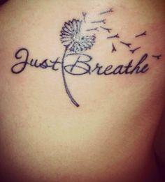 80+ Blown Away Dandelion Tattoo Ideas For Romantic Women