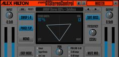 My go to plugin for stereo imaging.