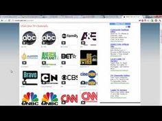 Watch tv online free (100% legit) - YouTube