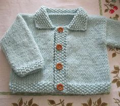 The Best Hand-Knit & Crocheted Sweaters for Newborn Babies | Disney Baby