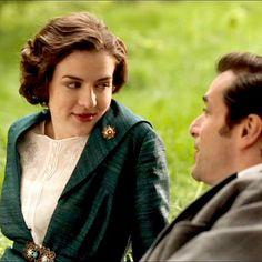 Agnes and Henri